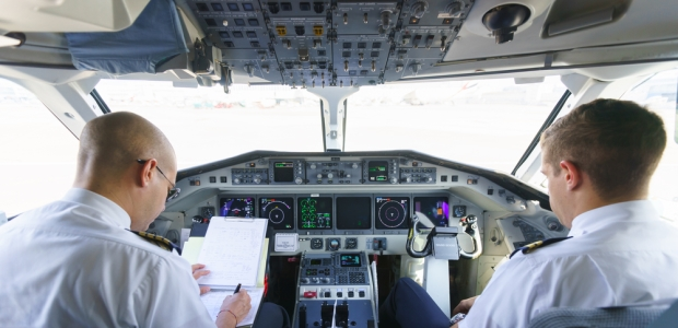 Boeing forecasts global demand for commercial airline pilots to top 700,000 during the next 20 years. Airbus