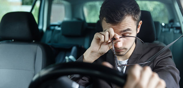 Daylight Savings Kicks off Drowsy Driving Prevention Week
