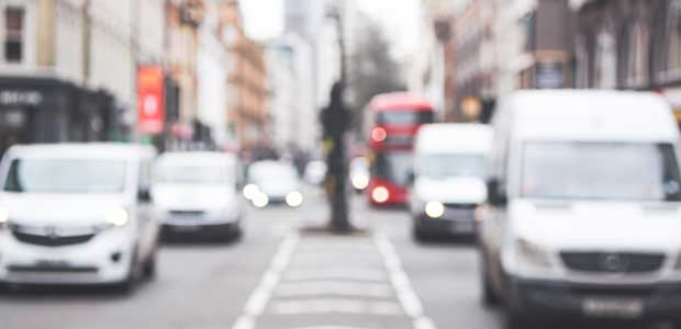 Transport for London Works to Improve Road Safety