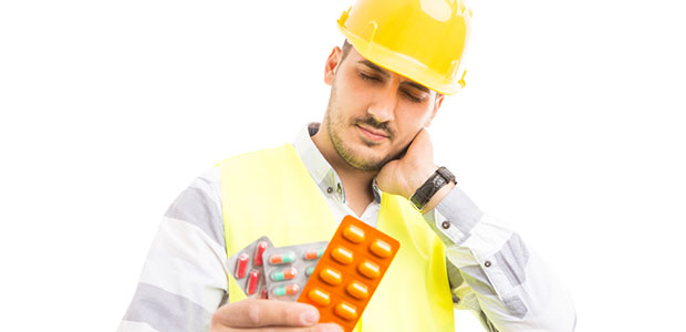 One recent study published in the journal of Drug and Alcohol Dependence notes that those in construction jobs are most likely to use pain-relieving drugs. This puts them at high risk for injury and overdose fatality.