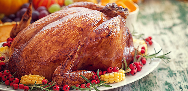 NFPA Issues Home Cooking Fire Safety Reminder for Thanksgiving
