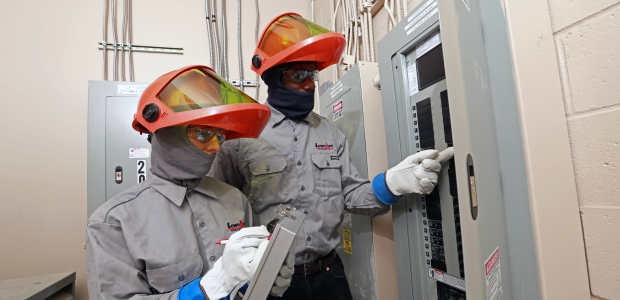 Proactivity toward prevention lowers safety risks. Any and all preventive measures will drastically lower the probability of a hazardous scenario from happening. (Lewellyn Technology photo)