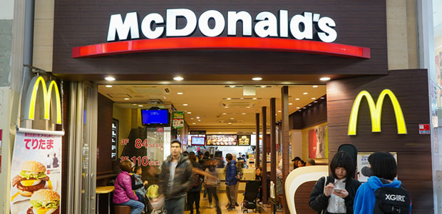 Seventeen Employees File a Lawsuit Against McDonald's Over Workplace Violence