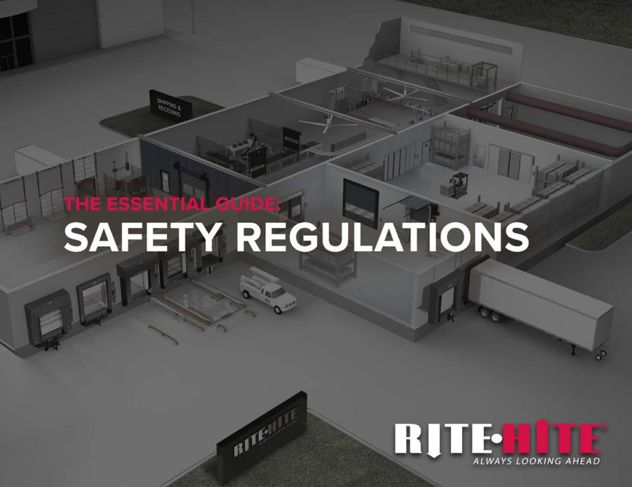 The Essential Guide: Safety Regulations