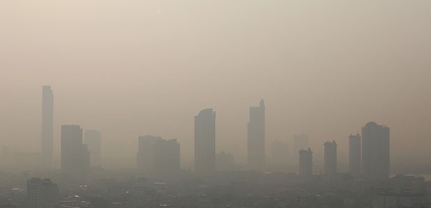 Health Researchers Receive $1.2 Million to Improve Air Quality Measurements