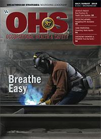 Buoyancy Compensation Vests Recalled -- Occupational Health