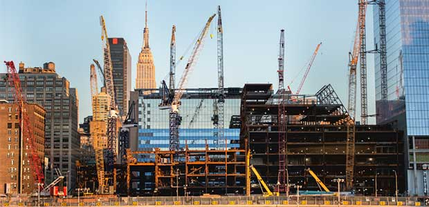 NYC DOB: 8,000 Construction Sites Require Safety Training