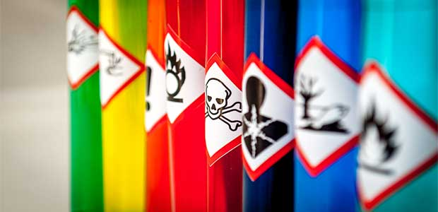 Putting Chemical Safety Training to the Test