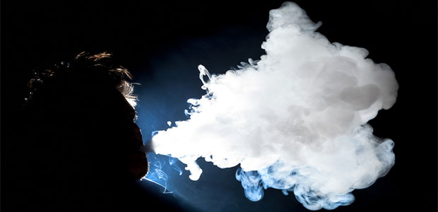Vaping Now Linked to Cancer? A Recent Study Linking Lung Cancer to Mice Suggests A Possibility