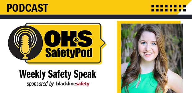 Safety Speak: Most Dangerous U.S. Jobs, OSHA