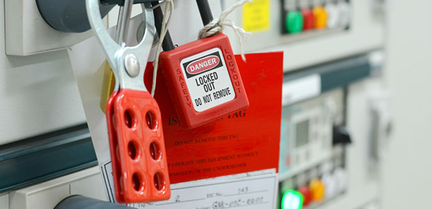 Building a Culture of Safety Around an Effective Lockout/Tagout Program