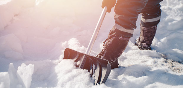 Winter Hazards and Cold Stress: How to Protect Workers This Winter