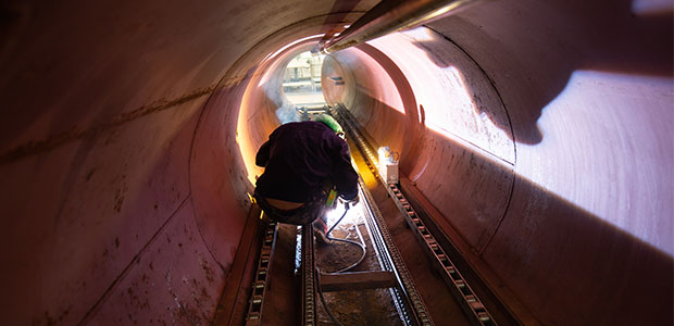 The Dangers of Working in Confined Spaces