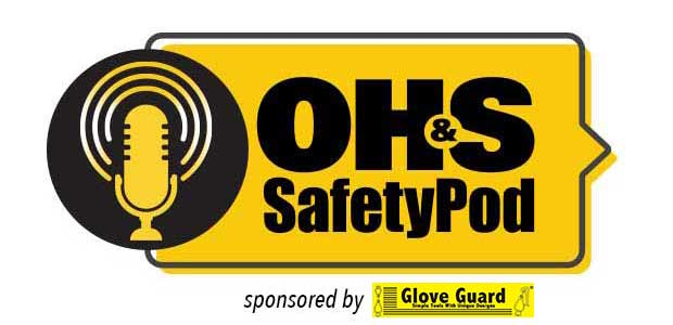 OH&S SafetyPod: Hand Protection: Hazards, Standards and Glove, Oh My!