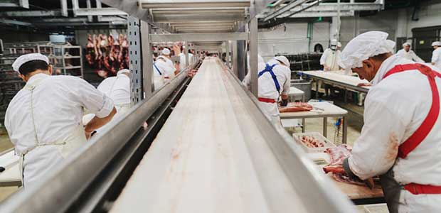 OSHA Cites Meatpacking Facilities for Coronavirus Violations