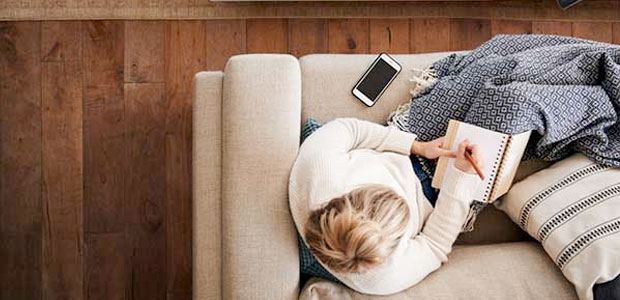 Working From Home? Your Mind and Body Will Thank You