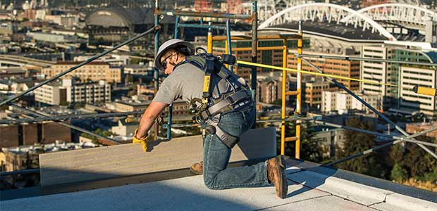 The Complexities of Achieving Comfort in Fall Protection Harnesses