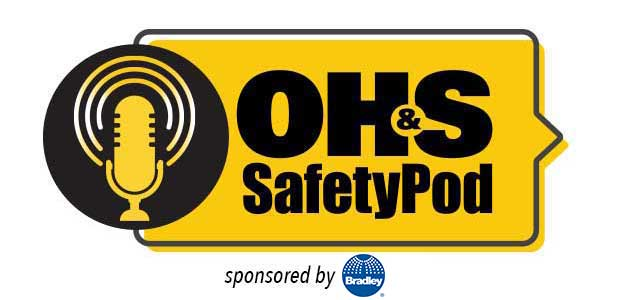 OH&S SafetyPod: ASSP Safety 2020: Transitioning to the Digital Space