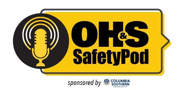 OH&S SafetyPod: ASSP Safety 2020: Benefits of a Virtual Conference