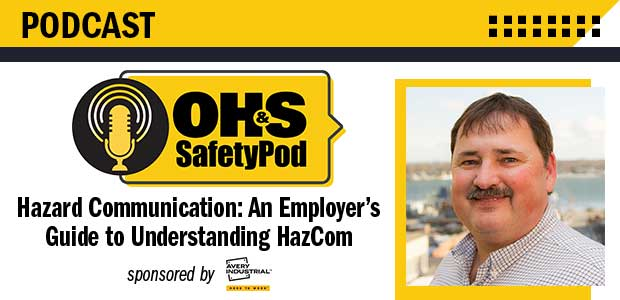 Hazard Communication: An Employer