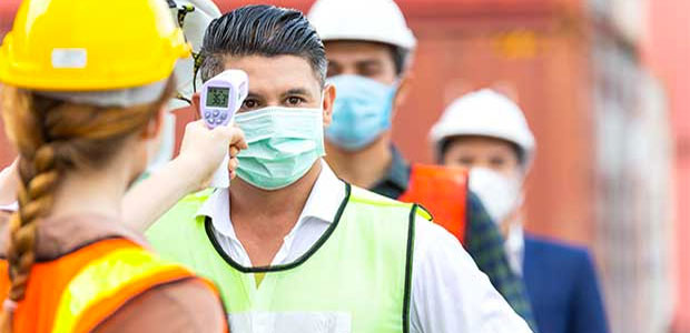 University of Texas Study Finds Construction Workers At High Risk for Coronavirus Hospitalization