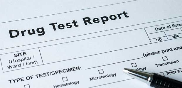 The Impact of COVID-19 on Drug Testing
