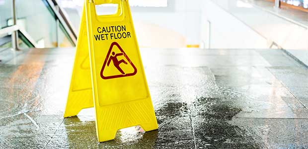 Building a Comprehensive Floor Safety Strategy