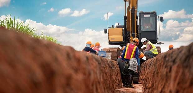 Oklahoma Construction Contractor Cited for Repeat Trenching, Excavation Hazards