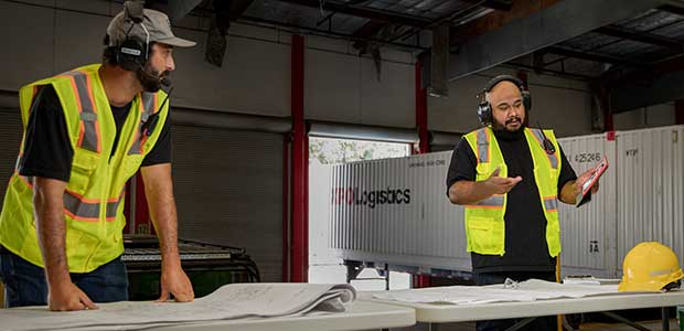 Advances in Worksite Connectivity Boosts Productivity, Collaboration and Safety