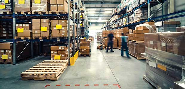 Ten Tips for Improving Warehouse Safety