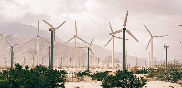 Safety in the Renewable Energy Industry