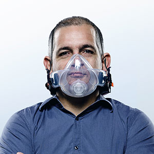 CleanSpace Respirators: A Revolution in Respiratory Protection
