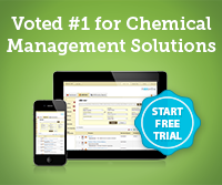 MSDSonline SDS/Chemical Management Solutions