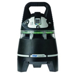 X-zone confined space area monitoring