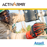 ActivArmr® 97-200 Flame Resistant & Impact Protection Gloves