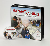 J. J. Keller's program, Hazmat Training: What's Required & How to Comply