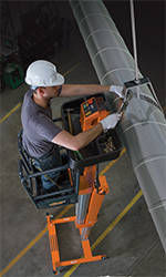 NEW JLG® LIFTPOD FT SERIES