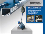 Fall Arrest:  Insights and Ideas for Workplace Compliance