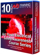 AVO Training Institute: Online Arc Flash Training