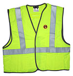 Luminator Safety Vests