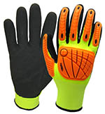 Thermal Impact Gloves