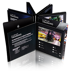 Video Training Books