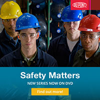 Dupont Safety Matters Training Series