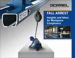 Gorbel E-book Provides Comprehensive Guide to Fall Protection