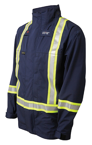 Oil and Gas FR Apparel