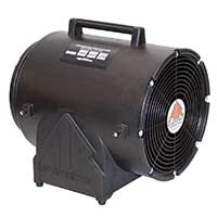 12-Foot Explosion-Proof Axial Fans