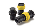 Thermoplastic Couplings