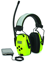 hivis hearing protection