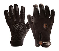 BG408 Mechanic's Style Anti-Vibration Glove