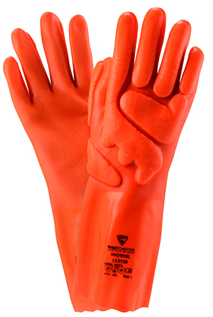 Impact and Chemical Glove